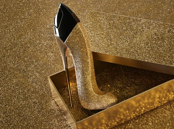 Фото №2 - Аромат дня: Carolina Herrera Good Girl Glorious Gold