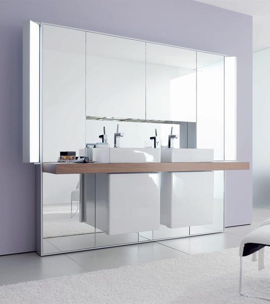 Фото №20 - Дизайн ванной: 10 модных тенденций