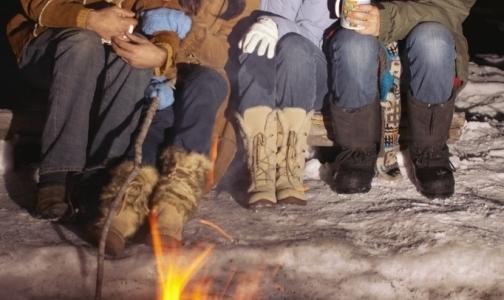Фото №1 - Каких ожогов следует опасаться до и после празднования Нового года