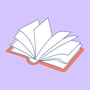 Фото №1 - Гадание онлайн: Какая книга опишет твое лето?