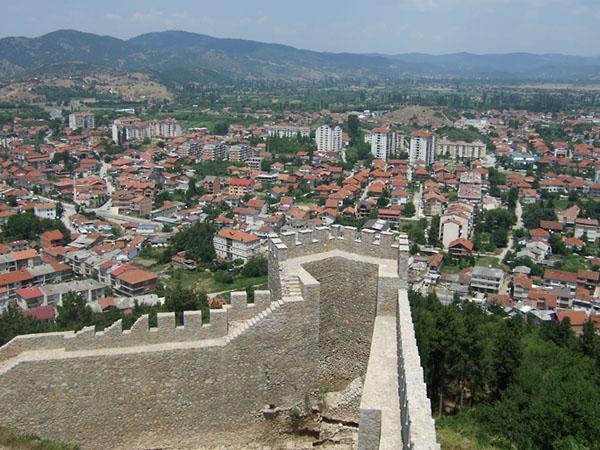 Фото №1 - Особенности македонского «салата»