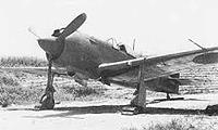 Фото №68 - Сравнение скоростей всех серийных истребителей Второй Мировой войны