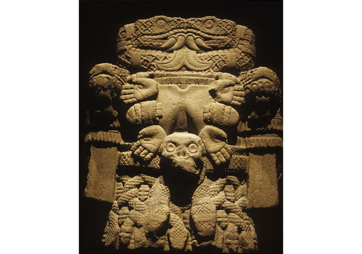 Фото №2 - Древние боги смерти и разрушения, которые были куда кровожаднее дьявола