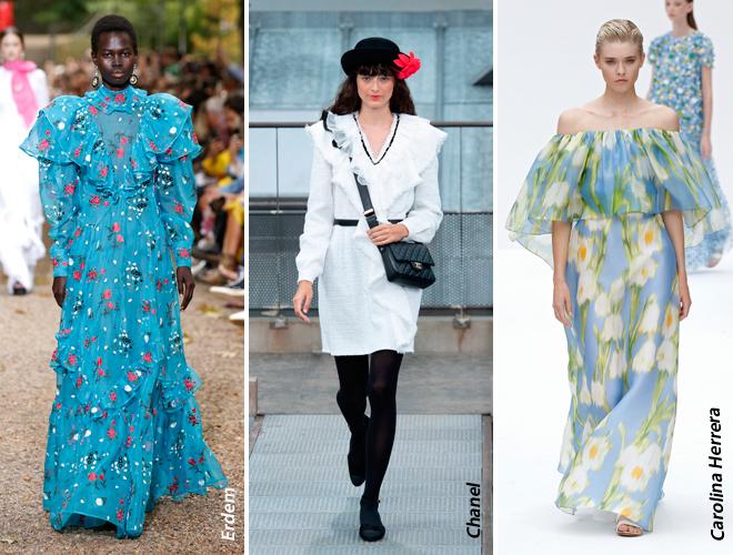 Фото №11 - 20 главных модных трендов весны
