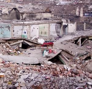 Фото №1 - Мощные землетрясения в Индонезии вызвали угрозу цунами