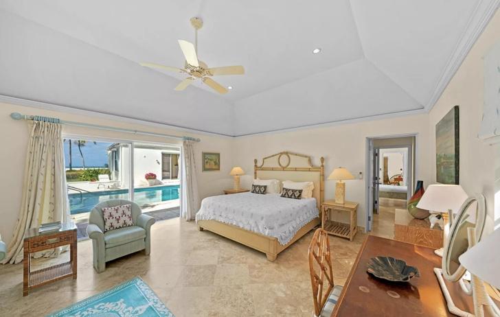 Фото №9 - На Багамах продается вилла, где отдыхала принцесса Диана