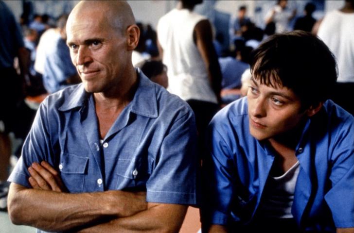 Фото №3 - 9 отличных фильмов о тюрьме и заключенных, которые ты, скорее всего, не видел