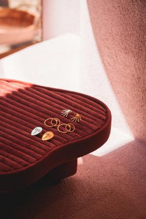 Фото №3 - Бутик ювелирных украшений в Варшаве, вдохновленный Марокко