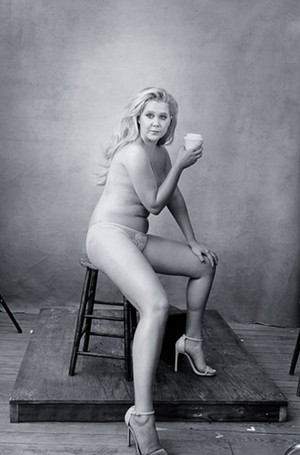 Фото №16 - 7 знаменитых женщин, которые гордятся пышными формами