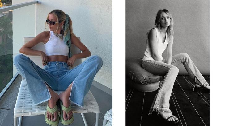 Фото №5 - Три актуальные модели джинсов, которые идут всем
