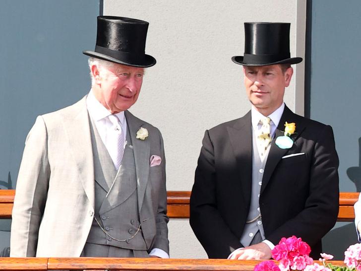 Фото №3 - Почему титул герцога Эдинбургского может перестать существовать