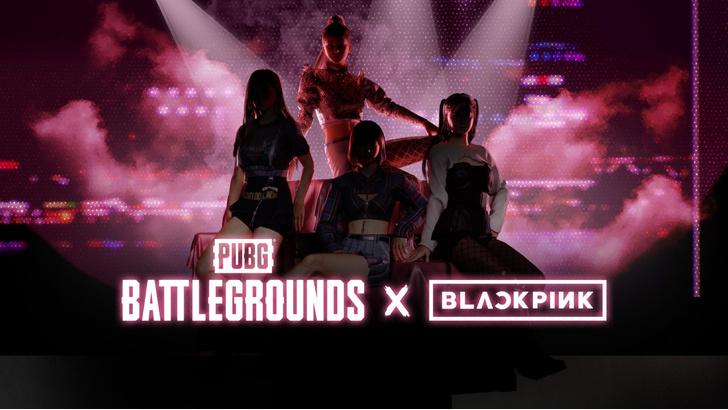 Фото №2 - Стань новой участницей BLACKPINK в видеоигре PUBG! 🖤💗