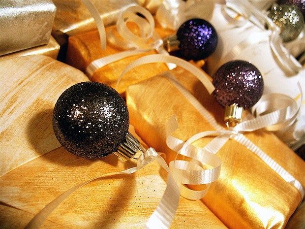 Фото №3 - Как красиво упаковать подарок: 15 идей
