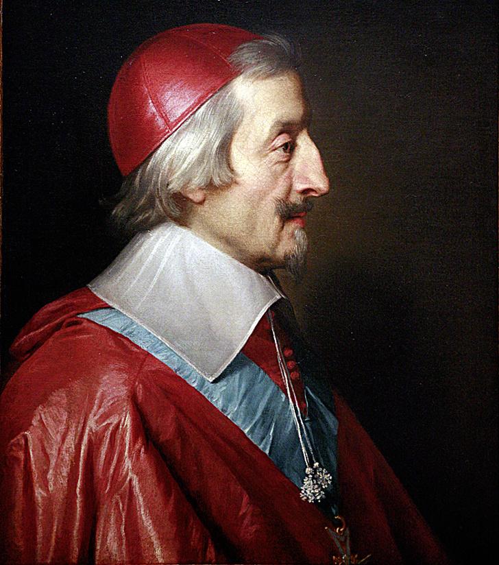 Фото №1 - Происходит ли «кардинальный» от «кардинал»?