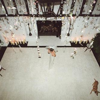 Фото №5 - Скорее смотри! Ариана Гранде поделилась фотографиями с тайной свадьбы 🥰