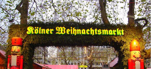 Фото №4 - Топ-20: рождественские рынки Европы