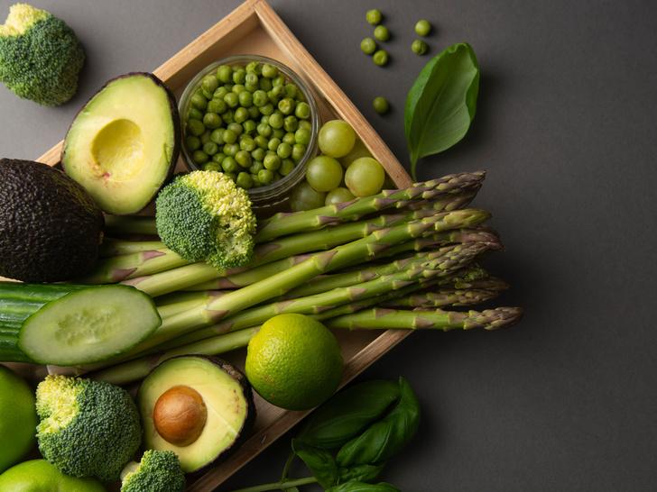 Фото №5 - 15 продуктов, богатых растительным белком (и почему они нам необходимы)