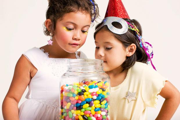 Что делать если ребенок сладкоежка