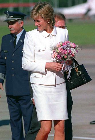Фото №67 - Как Кейт Миддлтон вдохновляется стилем принцессы Дианы (и, главное, зачем?)