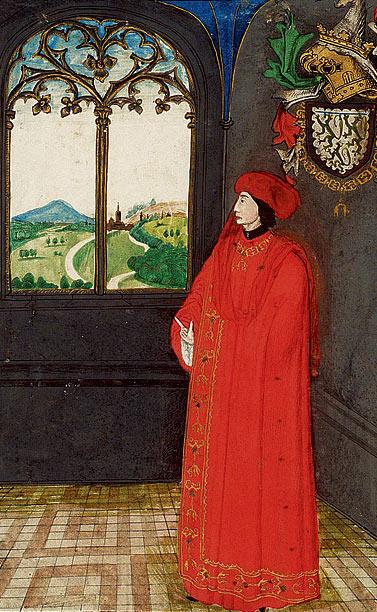 Фото №1 - Дания. Январь 1413 года