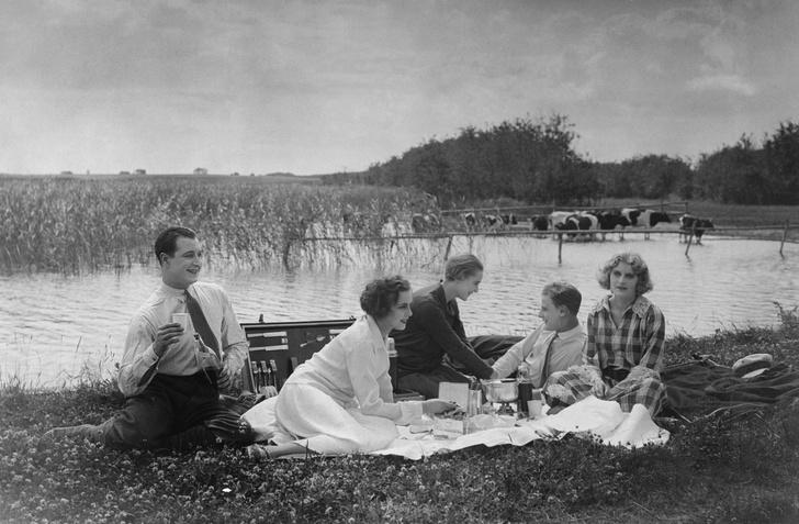 Фото №4 - Почему в Советском Союзе не было выходных целых 11 лет и как это разрушило семьи