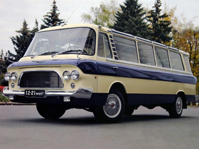 Фото №6 - Могли бы гордиться: 10 советских автомобилей, которым не стыдно было бы оказаться иномарками