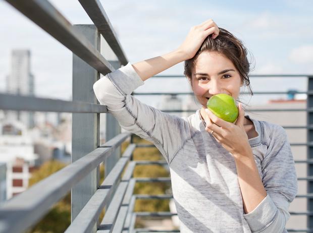 Фото №8 - Как правильно питаться весной, чтобы похудеть к лету