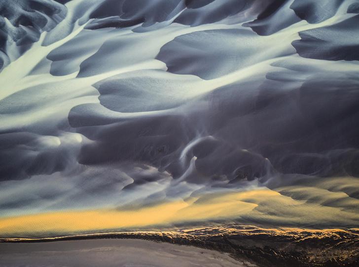 Фото №1 - Ледниковые реки