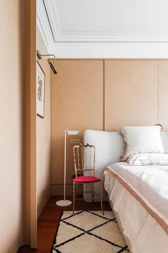 Фото №11 - Эклектичная квартира с винтажной мебелью в Шанхае
