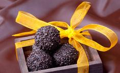 Запах шоколада улучшает иммунитет
