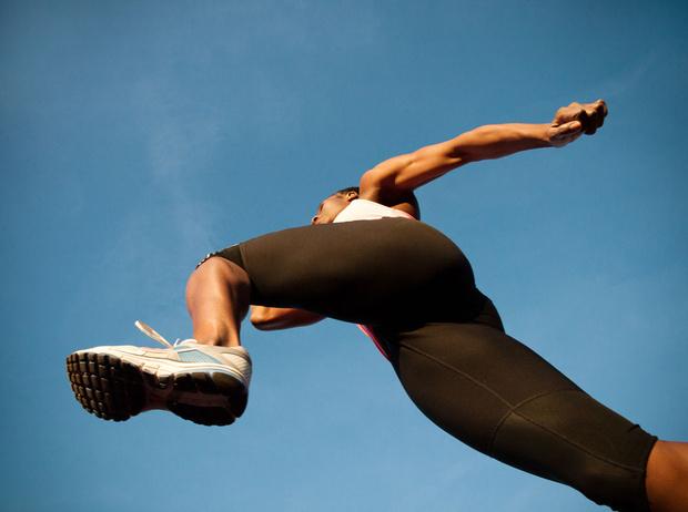 Фото №5 - Тренировка олимпийцев: как заниматься 15 минут в день и оставаться в форме