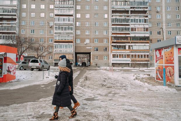 Фото №14 - «ЖБИ— не гетто, Академический— не конец мира»