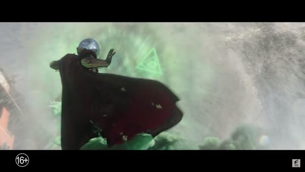 Фото №6 - Разбор трейлера «Человек-паук: Вдали от дома»: какие пасхалки таит грядущий фильм?