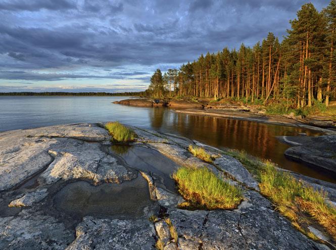 Фото №2 - Не покидая границ: 7 идей для путешествий по России