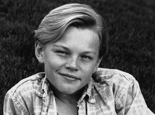 Фото №1 - 10 фотографий звезд в школьном возрасте