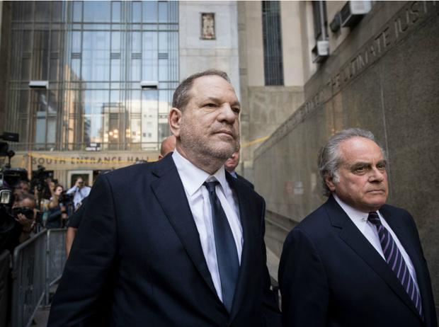 Фото №2 - Харви Вайнштейн заключил сделку с предполагаемыми жертвами на 25 миллионов долларов