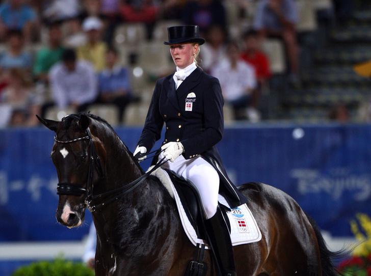 Фото №25 - Спортсмены голубых кровей: короли, принцы и принцессы на Олимпийских играх разных лет