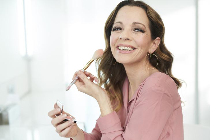 10 ошибок в макияже, которые вас старят и прибавляют возраст, советы эксперта, фото