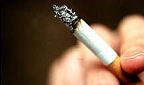 Фото №1 - Каждый десятый россиянин считает, что антитабачный закон ущемляет права курильщиков