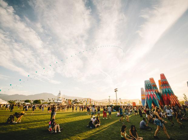 Фото №4 - Coachella: абсолютно все, что нужно знать о самом модном фестивале года