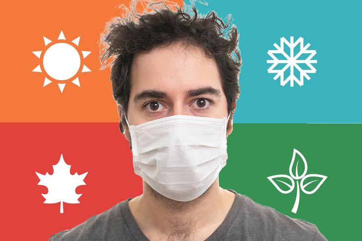Фото №1 - Биолог рассказала, когда лучше переболеть коронавирусом