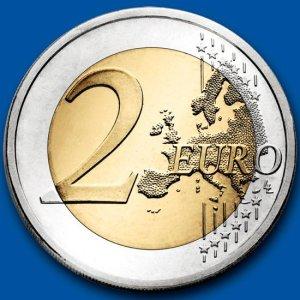 Фото №1 - Кипр начал подготовку к переходу на евро