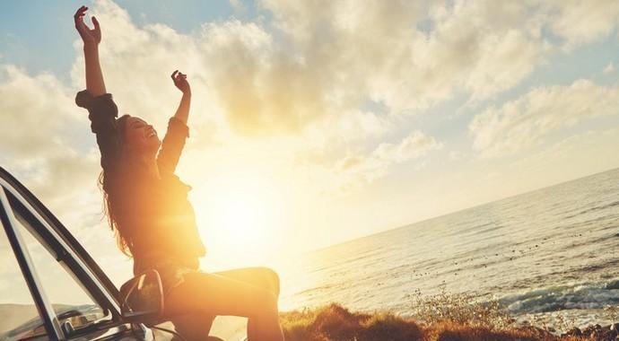 6 простых шагов к счастью