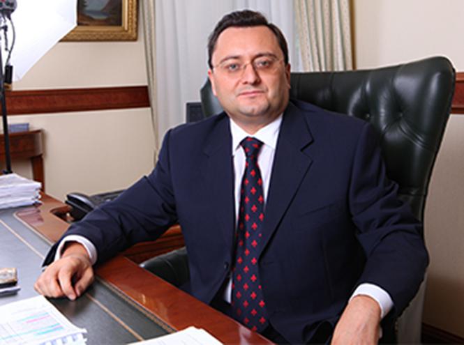 Фото №15 - Список Forbes: самые богатые холостые бизнесмены России
