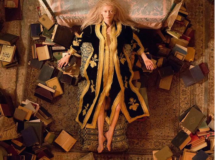 Фото №6 - Король независимого кино: 5 лучших фильмов Джима Джармуша