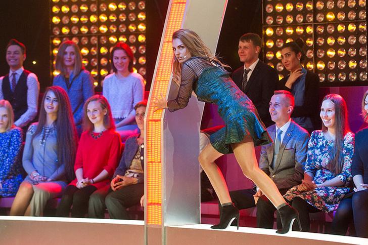 Фото №1 - «Звезды под гипнозом»: мнение участников о шоу
