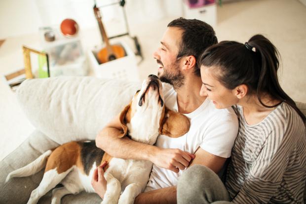 Фото №1 - 35 уроков семейной жизни, которые я узнала за 35 лет в браке