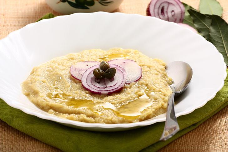 Фото №2 - Три пошаговых рецепта постной греческой кухни