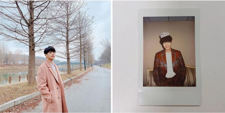 Фото №5 - Выбор нетизенов: топ-100 самых красивых азиатских мужчин. Часть 6