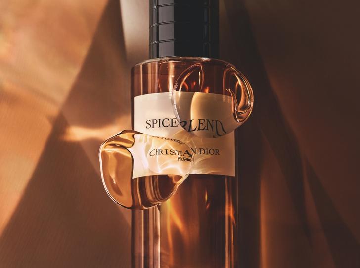 Фото №2 - Аромат дня: Spice Blend от Maison Christian Dior